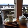 焙煎珈琲工房 梢庵 島根松江市 コーヒー専門店 カフェ 景色のいい