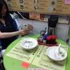 3日目の朝食のおかわりのコーヒーは 〜「@香港の会」(5)
