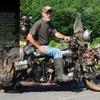 僕の思う「かっこいいバイク」を映像で説明してみる。