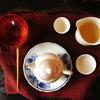 ノスタルジーな雰囲気の中、台湾茶を楽しめる「紫藤廬」にお邪魔してきたよ