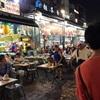 クアラルンプール初心者の観光【アロー通り】【ドリアンを食べる】