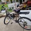 自転車を買いました!~自転車通学しながら運動不足解消?~