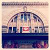 「大阪松竹座」「新歌舞伎座」の建築様式と、関西歌舞伎の栄枯盛衰について。