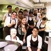 バンコク【GAA(ガー)】ミシュラン一つ星!「アジアのベストレストラン50」にランクインする女性シェフのイノベーティブレストラン