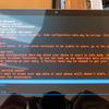 Galaxy Tab S6でSamsungキーボードを無効化からの無限ループ