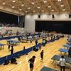 【 試合結果 】第11回スプリングカップ卓球大会