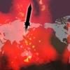 【第3次世界大戦②】第3次世界大戦が勃発すれば人類の9割が死ぬ?