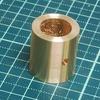 米国型モーガルを作る(5)ドームを作ってみるが・・・