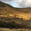 九州旅行②。五島列島の旅・野崎島編。一番行きたかった場所。無人島にある世界遺産候補・旧野首教会(野首天主堂)へ。