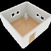 【外注記事】収納家具・食器類は最小限に!