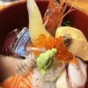 """寿司の町【塩釜】行くべき""""わたつみ""""・塩竈市場で海鮮丼"""