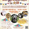 【滋賀県大津市】入場無料!雨の日OK!ハッピースマイルフェスで子供と一緒にチャリティイベントに参加しよう!