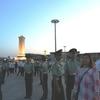 天安門事件 6月3日、30年前にこれから事件の起こる天安門広場に立って考えたこと