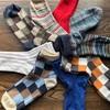 オフィスカジュアルにも タビオの靴下はデザイン性とコスパ最強