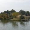 【日本三名園】岡山後楽園と岡山城へ行ってきました!