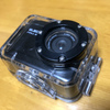 新しいカメラを買った