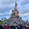 Disneyland Parisレポ3日目(アトラクション・ショー等)