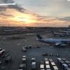札幌作詞勉強会、札幌出発編、、何と飛行機座席はCAさんとにらめっこ席