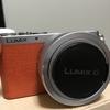 Panasonic  LUMIX DMC-GM1を買ったお話