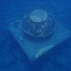 砂辺浄水場(U.F.O.) スキンダイビング ログ2