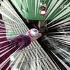 【鉄】カプセルプラレール「江ノ電スペシャル8特別番外編」100形【ライト?鉄子の部屋】