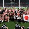 【JPNvRSA】ラグビー日本代表!感動をありがとう!W杯ベスト8!【代表の今後は?】