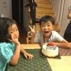 祝9歳!息子の誕生日