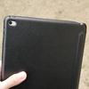 JISONCASE & your case iPad Air 2用 マイクロファイバーPUレザーケースを使ってみた感想(2)