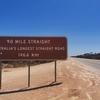 【ロードトリップ】世界一長い直線道路はWAにあり!