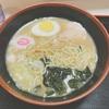 川崎の美味しいラーメン屋さん?(富士そば)