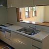 【写真複製・写真修復の専門店】新築キッチン 画像加工