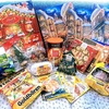 【ドイツ】えっ、まさかの?!9000キロ離れたドイツからサプライズで『クリスマスプレゼント』が届いた!!