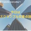 今日は何の日~日本初スクランブル交差点設置の日~