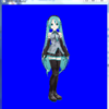 MMD on Ruby更新