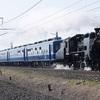第429列車 「 SL 北びわこ号 2018春臨を狙う 」