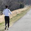 ジョギング、どうせやるなら少しでもいいフォームでかっこよく。