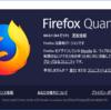 Firefox 60.0.1 / Firefox ESR 60.0.1