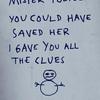 雪だるま的連続殺人事件!トーマス・アルフレッドソン監督『ザ・スノーマン(原題:The Snowman)』