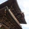 秋の北鎌倉:けんちん汁の建長寺