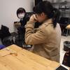 【すきま】1/17はいりた~い はいりた~い あったか~いすきまがまっている~