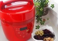 肉料理からデザートまで。我が家の革命児となった「シロカ電気圧力鍋」でつくる手間いらずご飯