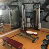 8 Selections of Hotel Gyms for Weight Training in Incheon, South Korea 韓国インチョンの筋トレ設備があるホテルのジム8選