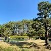 松の池(大阪府吹田)