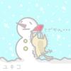 ひきこもり161121 【幸せ毛玉パワー☆】