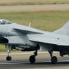 中国空軍が直面した深刻な危険