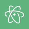 Atom をマークダウンエディタとして使う