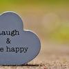 【笑う】と前向きになれる!? ~人生いろいろあります~