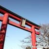 【社畜の休日】亀戸天神社に行ってきた【東京十社巡り⑩】