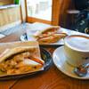 【大分】大分旅行 その③ 湯布院 カフェ・アナハタ