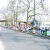 London Marathon ロンドン・マラソン